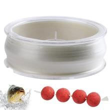 1pc 10mm x 20m PVA Tape Fast Dissolving Carp Fishing Tackle