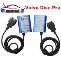 New Arrival Volvo Dice Pro 2014A Multi Language Professional Diagnostic Tool Volvo Vida Dice Support Firmware