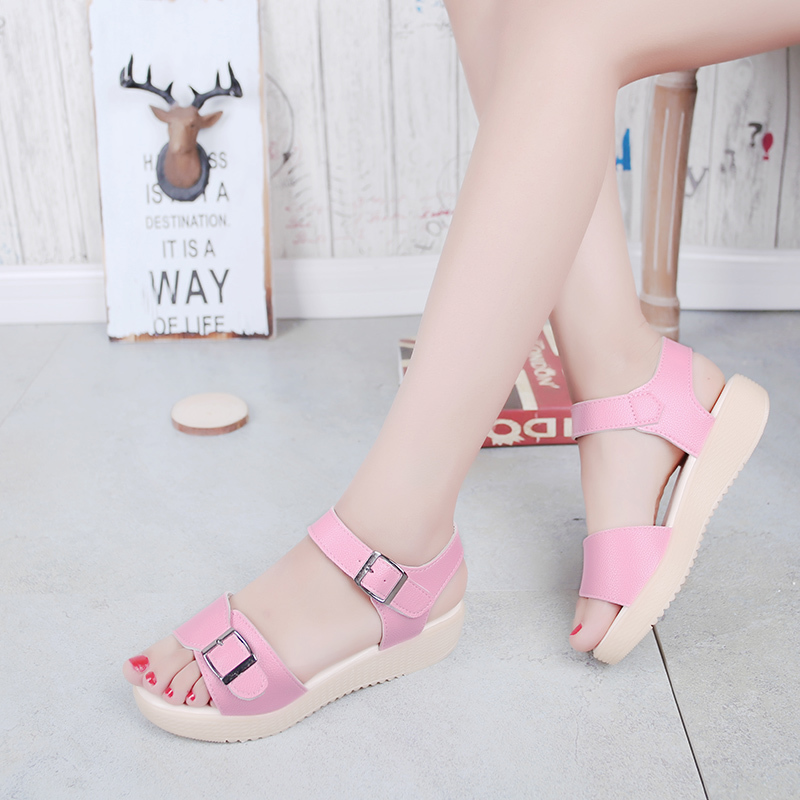 Women Ankle Strap Sandals Snake Print Square Heel Fashion Pointed Toe Ladies Fashion Shoes 2019 New Women Sandals Q00123 Heels