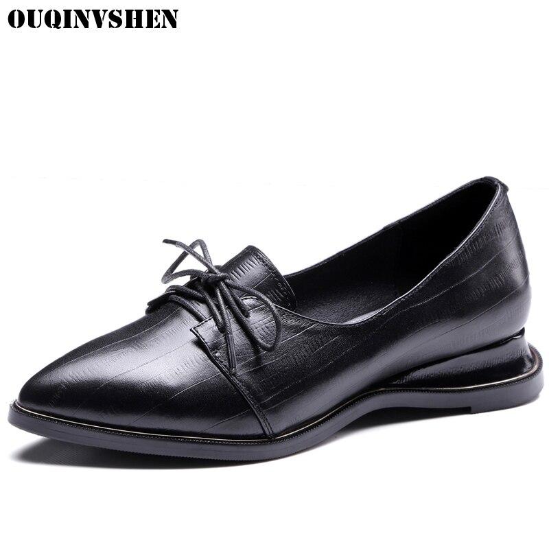 OUQINVSHEN Wedges Women Flats Fashion Women Brand Flat Classical Casual Mary Janes Flats Women Summer Shallow Casual Flat Shoes бра 1602 1w favourite