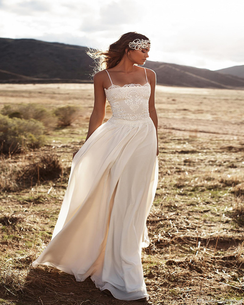 Hayley Paige cheap used wedding dresses Pin It