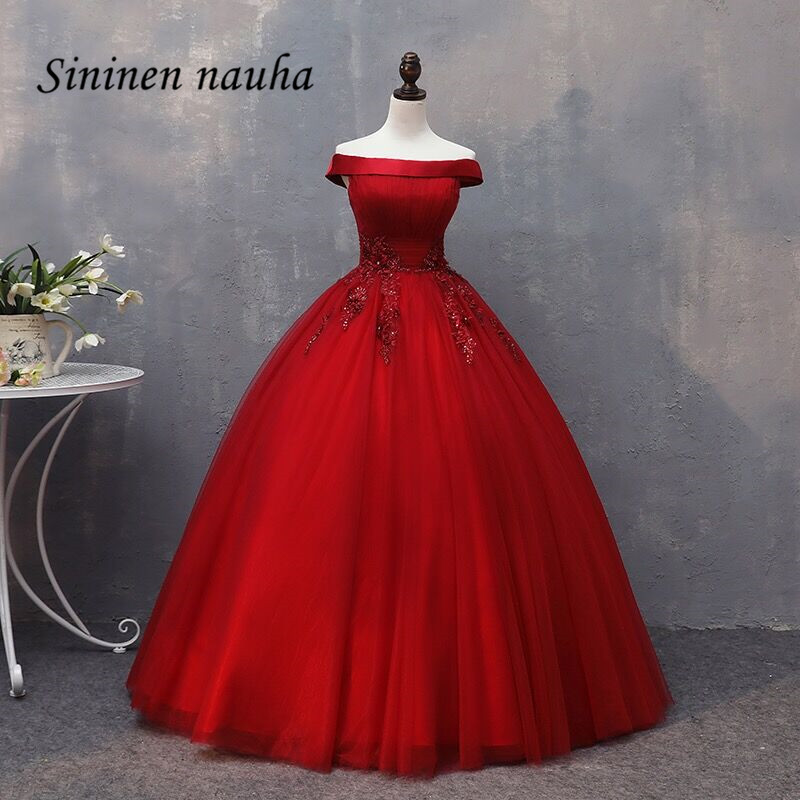 Weddings & Events Quinceanera Dresses 2015 The Princess Sweet Yellow One Shoulder Beading Lace Flower Ball Gown Plus Size Stage Performance Dress Keep You Fit All The Time