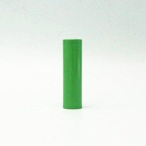 Image 5 - 4 יח\חבילה 3.7V 18650 3500mah 10A מקורי עבור LG INR18650MJ1 MJ1 Chem 3.6V IMR סוללה סלולרי עבור צעצוע דואר סיגריה לפיד פנס ect