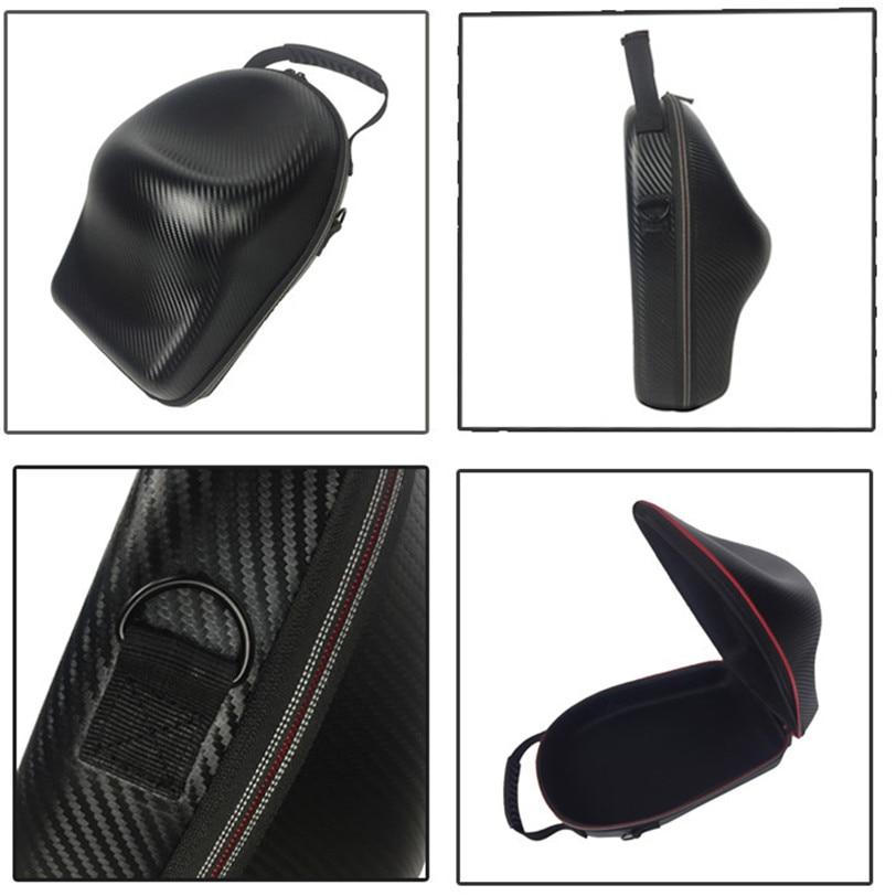 For DJI Goggles VR Glasses Case Carrying Bag Hardshell Handbag Storage FPV Cover