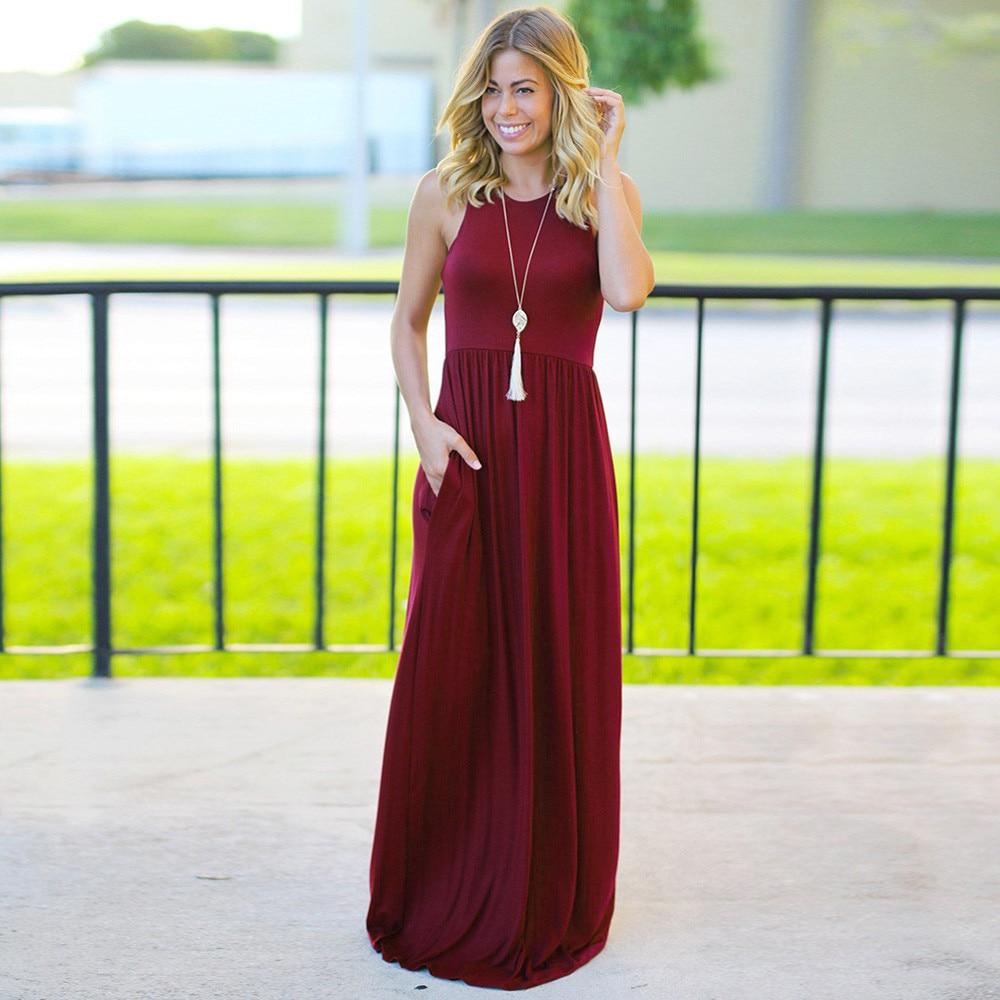Maxi Dresses fro women
