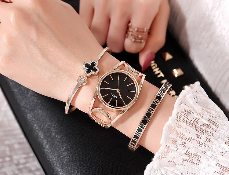 Montres  Bracelet fashion designer pour femmes