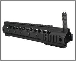 Uniontac URX III 12,5 дюймов KAC стиль handguard