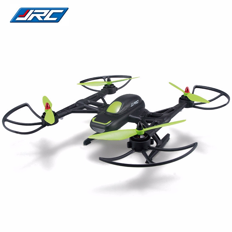 Original JJPRO JJRC X2 X2G Brushless Headless Mode 2.4G 4CH 6Axis Fixed-point Landing RC Drones Quadcopter RTF VS SYMA X8C X5UW радиоуправляемый инверторный квадрокоптер mjx x904 rtf 2 4g x904 mjx