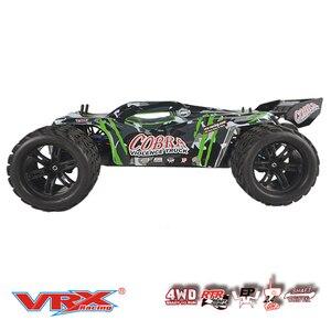 Image 5 - VRX Racing RH818 Cobra 1/8 Scale 4WDไฟฟ้ารถบรรทุกBrushless Rc,RTR W/60A ESC/3660มอเตอร์/11.1V 3250MAH Lipoแบตเตอรี่