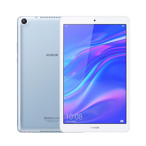 Image 2 - تابلت Huawei Honor 5 Mediapad T5 8 بوصة 32 جيجابايت/64 جيجابايت كيرين 710 ثماني النواة OTG 8.0MP معرف الوجه FHD 1200x1920 5100mAh GPU Turbo 2.0
