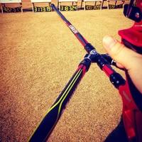 Archery Stabilizer Recurve Bow Balance Rod Shooting Competition Balance Bar 30 Long Rod 10 inch Length Side Rod