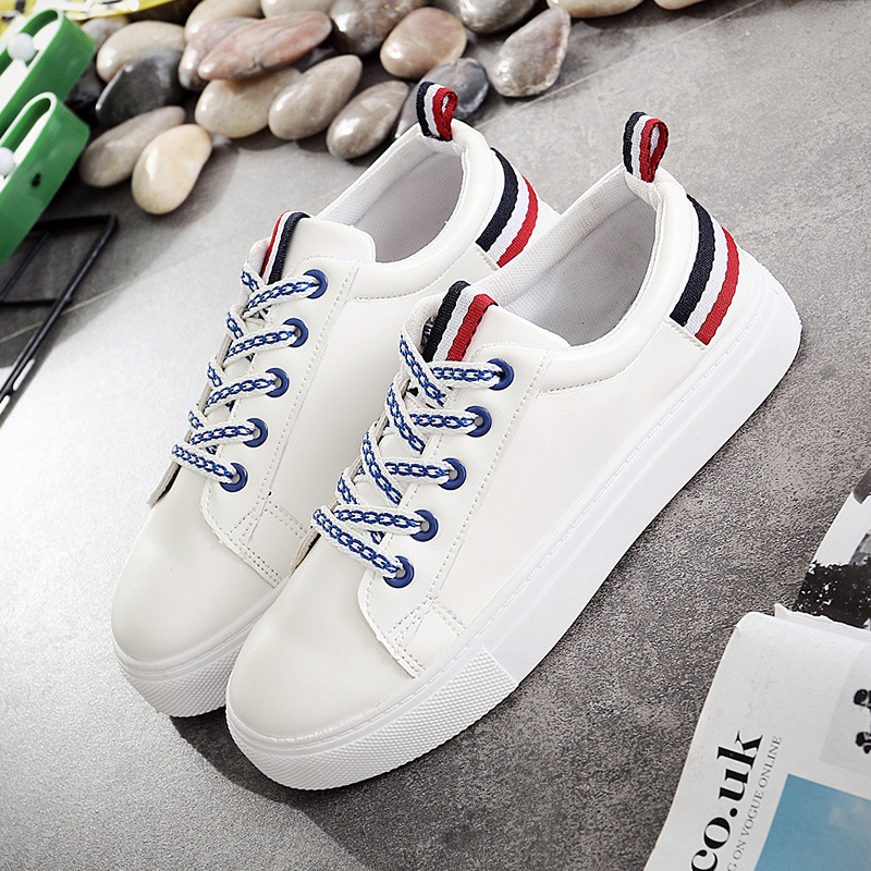 Korean low-cut sneakers walking shoes  GQP-1-GQP-4Korean low-cut sneakers walking shoes  GQP-1-GQP-4