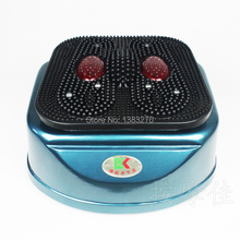 2017 Full Body Weight Loss Machine personal care vibration blood circulation machine foot mass ager with remote controller