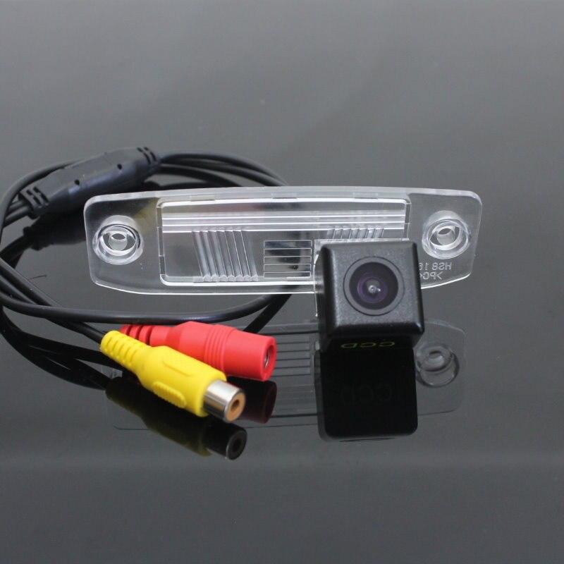 For KIA Sorento R NAZA Sorento XM MK2 Reverse Camera Car Back up font b Parking