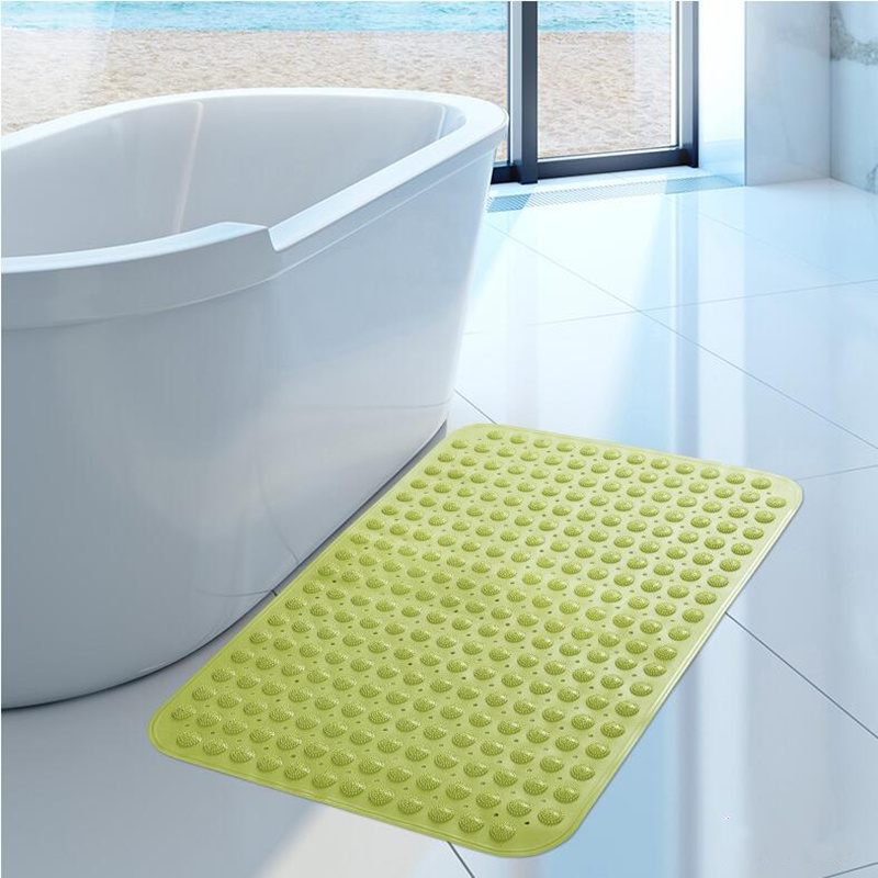High Quality non slip bath mat Safety Shower Tub Mat With ...
