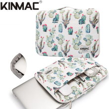 "2020 New Brand Kinmac Handbag Sleeve Case Laptop Bag 12"",13"",14"",15"",15.6"",Bag For MacBook Air Pro,Wholesale Free Shipping KS005"