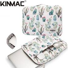 """2020 العلامة التجارية الجديدة كينماك حقيبة يد كم حقيبة كمبيوتر محمول 12 """"، 13"""" ، 14 """"، 15"""" ، 15.6 """"، حقيبة لماك بوك اير برو ، شحن مجاني بالجملة KS005"""