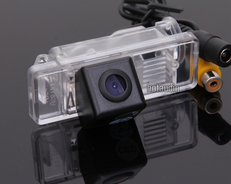 Car Reverse Camera for Benz Viano Vito Sprinter Backup Rear Review Reversing Parking Kit Night Vision Free Shipping image
