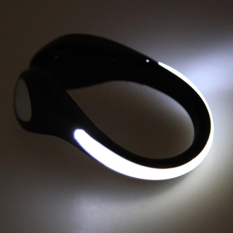 Outdoor LED Sports Shoe Light Gadget 37