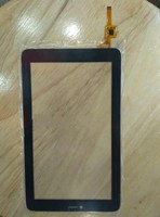A 7 Inch Touch Screen Digitizer LWGB07000190 REV A1 Glass Sensor Panel For LWGB07000190 REV A1