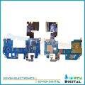 100% testado para htc one m8 one2 m8x mainboard motherboard placa power switch on off cabo flex principal superior, melhor qualidade
