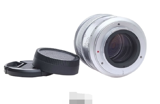New Zhongyi Mitakon F2.0 85mm Silent Frame Prime Lens For Nikon ...