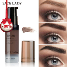 2019 Limited New Arrival Pincel Maquiagem Sobrancelha Sace Lady Dye The Waterproof Layer Is Not Easy To Rub Off Sl331 Eyebrow
