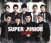 все цены на  SUPER JUNIOR - HERO JAPAN 1ST ALBUM Release Date 2013-9-13 KOREA KPOP  в интернете