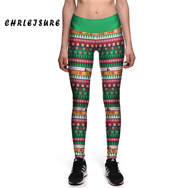 Compare Prices on Christmas Striped Leggings- Online Shopping/Buy ...