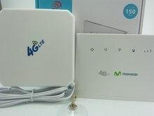 (+4g antenna)UNLOCKED Huawei B310s-518 LTE 4G WiFi Router Broadband FDD Band 1 2 AWS 5 7 28