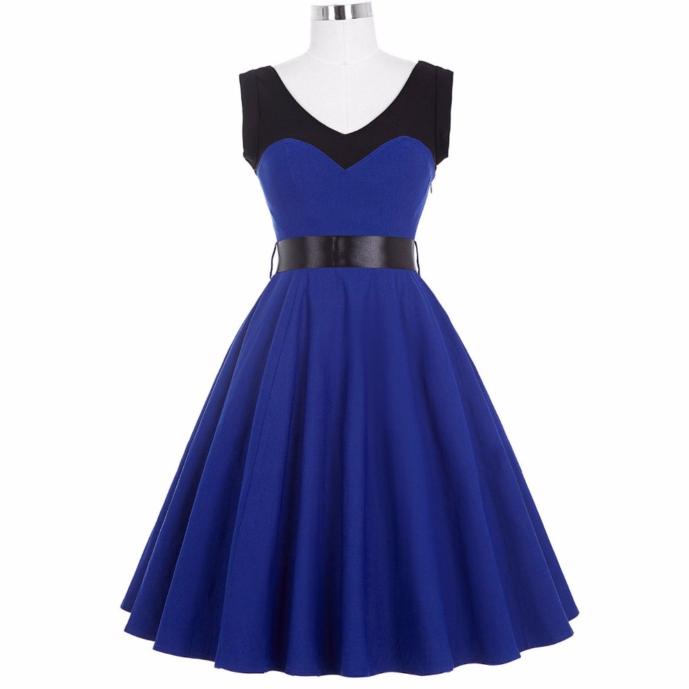 Women dress 2017 fashion a line party cocktail swing dress 50s 60s women dress 2017 fashion a line party cocktail swing dress 50s 60s rockabilly dresses vestidos jurken pinup wiggle summer dress in dresses from womens ombrellifo Image collections