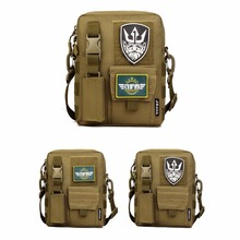 2018Protector Plus  Outdoor Military Tactical Rucksacks Messenger Bag Sport Camping Hiking Trekking Bag