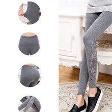 Women Large size Leggings Cotton Lace Decoration Leggings Leggins Plus Size Long Leggings Size 7XL 4XL 3XL XXL XL L M S 6XL 5XL