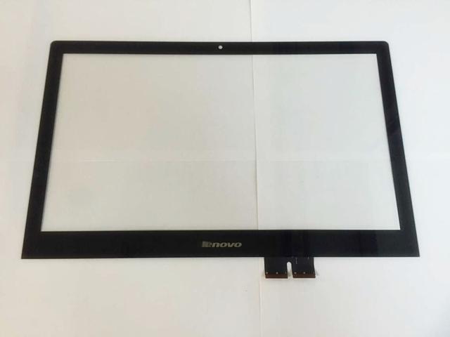Pantalla táctil de alta calidad para lenovo flex 2 14 panel táctil de cristal digitalizador reparación de parte de reemplazo