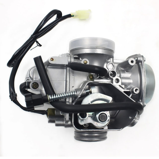 Carburador dla Honda TRX350 ATV z grzałką RANCHER 350ES/FE/FMTE/TM 2000-2006