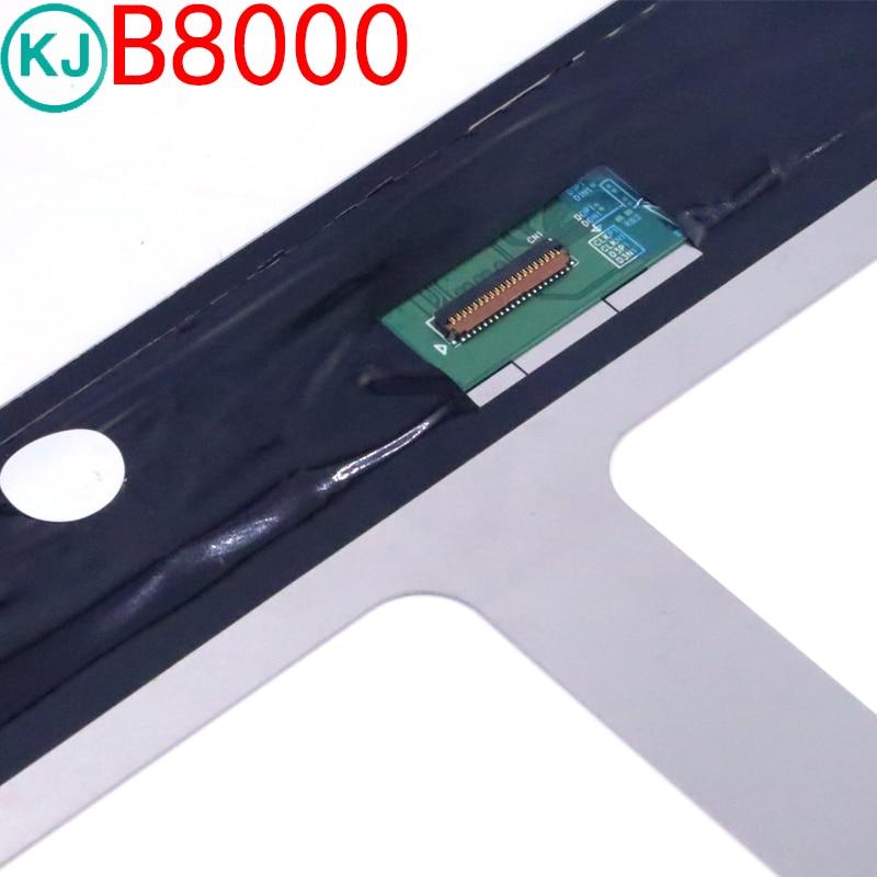 b8000 lcd t4t4334