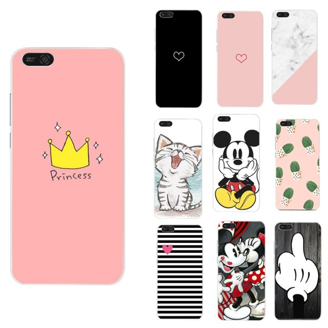 Coque For Huawei P20 Lite Case Luxury Brand Phone Case For Huawei P Smart Honor 7A 9 Lite Mate 10 20 P10 Lite Y5 Y6 2018 Cases