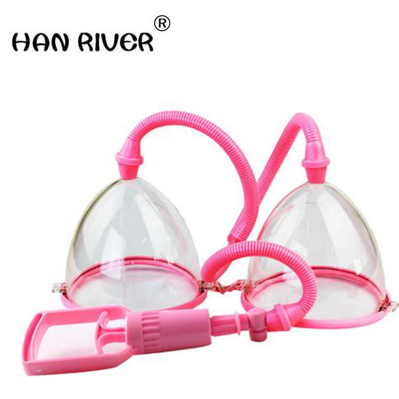 Breast Amplifier Gain Body MaBreast Pumps Enlargement Breast Pump Breast Enlargement Massager Enhancer  Knead T Oys For Women