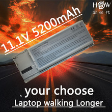 HSW Laptop Battery for Dell Latitude D620 D630 D631 M2300 KD491 KD492 KD494 KD495 NT379 PC764 PC765 PD685 RD300 TC030 battery hsw 7800mah laptop battery for dell latitude d620 d630 d631 m2300 kd491 kd492 kd494 kd495 nt379 pc764 pc765 pd685 rd300 tc030