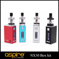 Original Aspire X30 Rover Kit NX30 Box Mod 30W 2000mah Battery Nautilus X Atomizer 2ML fit Nautilus X U-Tech Coils ecigarette