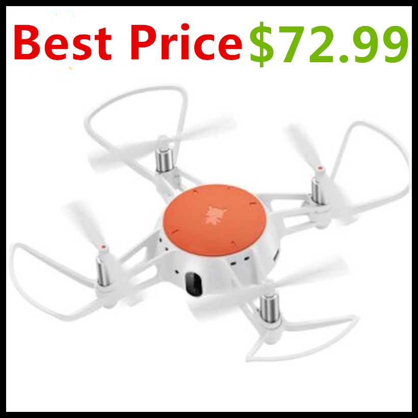 [In Stock] Xiaomi MITU WIFI FPV 360 Tumbling RC Drone with 720P HD Camera Multi-machine Infrared Battle BNF Smartphone Control