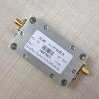 DTMB DVB T эфирный высокой четкости, цифровой ТВ передатчик, посвященный AGC ALC модуль усилителя