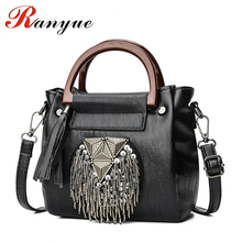 fd69f06ae942 Buy studded satchel bag and get free shipping on AliExpress.com