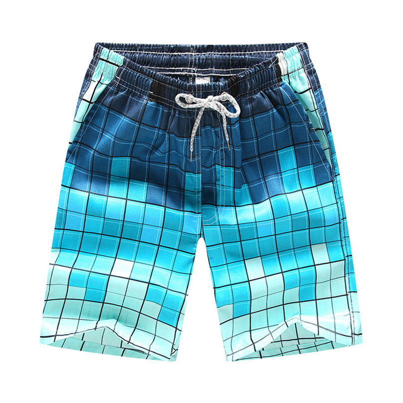 Men Sports   Short   Beach   Shorts   Bermuda   Board     Shorts   Surfing Swimming Boxer Trunks Bathing Suits Swimwear Swimsuits #2h25