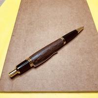 Di lusso Fatto A Mano Penna A Sfera Penna A Sfera del Regalo Di Compleanno