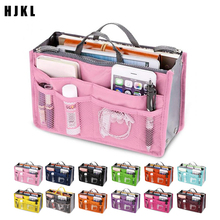 Travel Organizer Portable Beauty Pouch Functional Bag Toilet