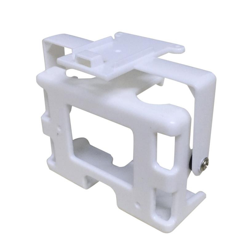 Chamsgend Camera Holder Frame For MJX X101 Compatible Camera RC Drone Gimble Spare Parts Quadcopter Gimbal Dec20