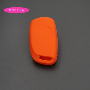 Image 4 - Xinyuexin غطاء مفتاح سيارة سيليكون فوب الحال بالنسبة لسيتروين C2 C3 C4 كوبيه VTR بيرلينجو C6 C8 الوجه البعيد مفتاح السيارة سيارة التصميم
