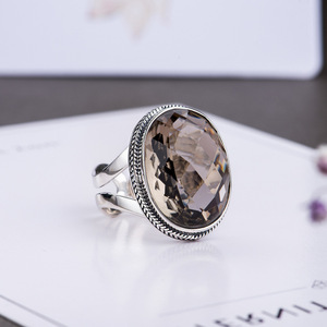 Authentic Ring Silver 925 Ring