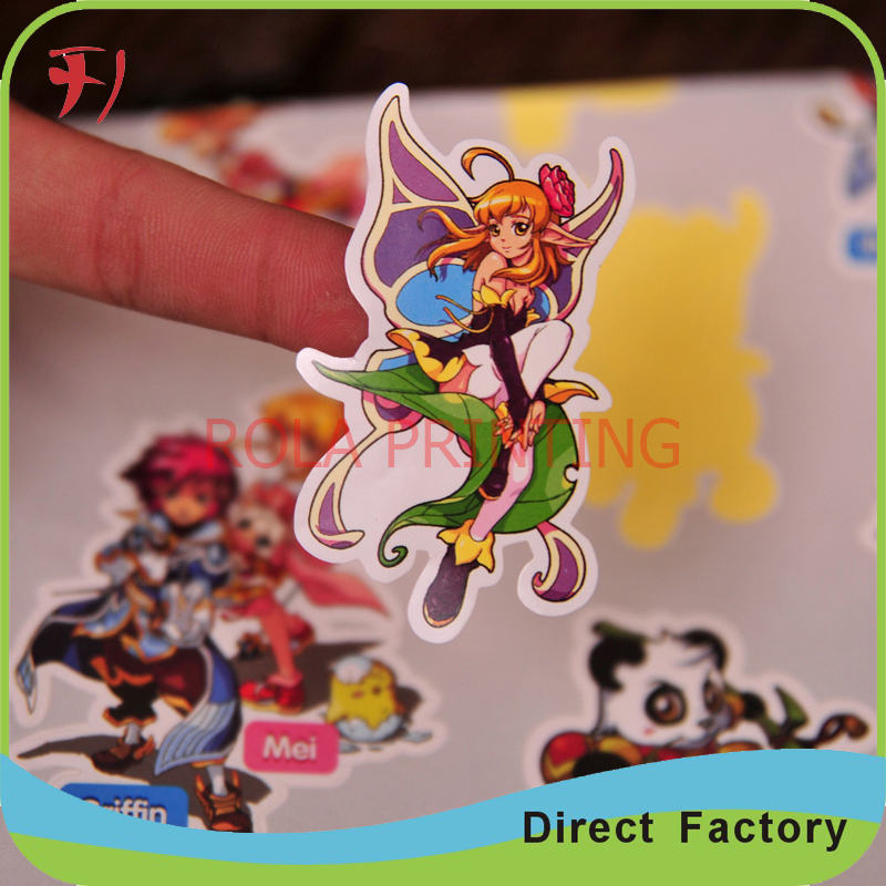 Popular Custom Glossy StickersBuy Cheap Custom Glossy Stickers - Custom stickers eco friendly